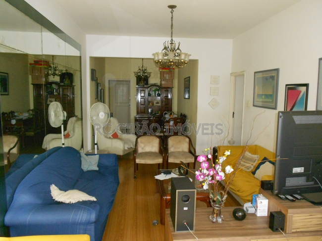 1 - Apartamento À Venda - Ipanema - Rio de Janeiro - RJ - GIAP30054 - 1