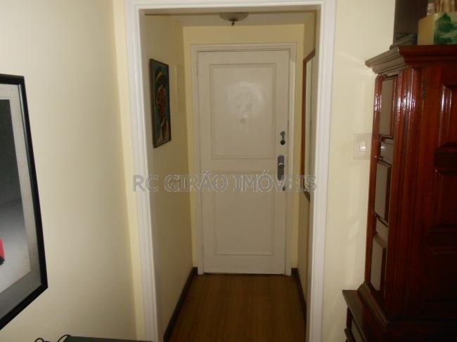 3 - Apartamento À Venda - Ipanema - Rio de Janeiro - RJ - GIAP30054 - 4
