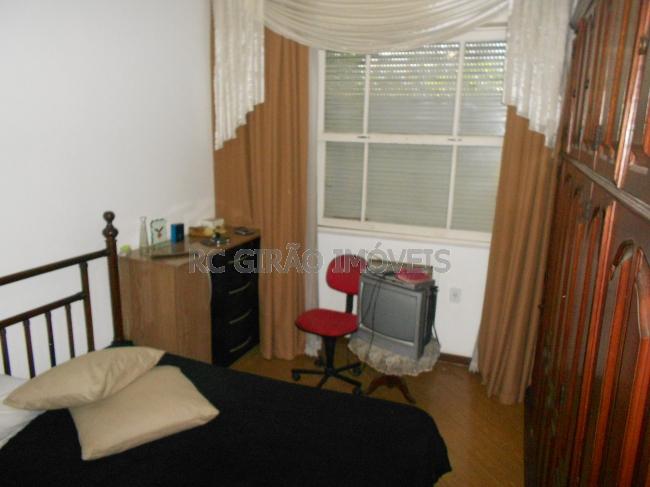6 - Apartamento Rua Visconde de Pirajá,Ipanema, Rio de Janeiro, RJ À Venda, 3 Quartos, 100m² - GIAP30054 - 7