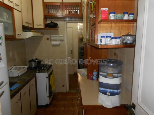 9 - Apartamento Rua Visconde de Pirajá,Ipanema, Rio de Janeiro, RJ À Venda, 3 Quartos, 100m² - GIAP30054 - 10