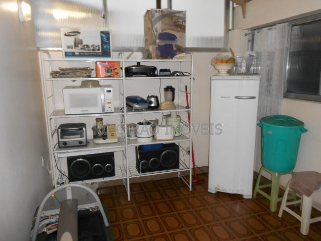 10 - Apartamento Rua Visconde de Pirajá,Ipanema, Rio de Janeiro, RJ À Venda, 3 Quartos, 100m² - GIAP30054 - 11