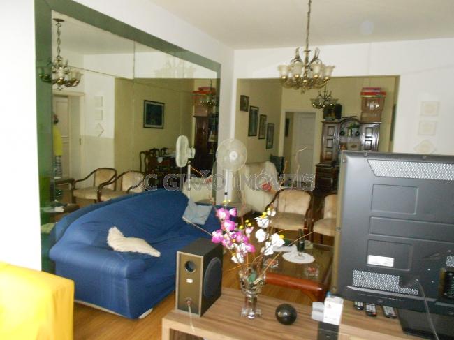 2 - Apartamento À Venda - Ipanema - Rio de Janeiro - RJ - GIAP30054 - 14