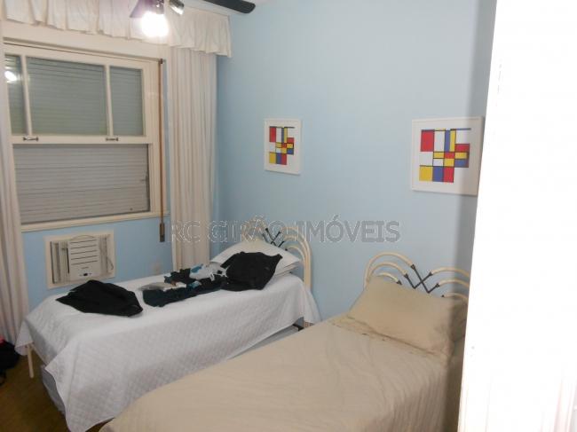 5 - Apartamento Rua Visconde de Pirajá,Ipanema, Rio de Janeiro, RJ À Venda, 3 Quartos, 100m² - GIAP30054 - 17