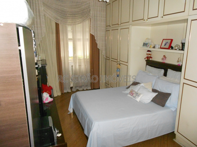 7 - Apartamento Rua Visconde de Pirajá,Ipanema, Rio de Janeiro, RJ À Venda, 3 Quartos, 100m² - GIAP30054 - 19