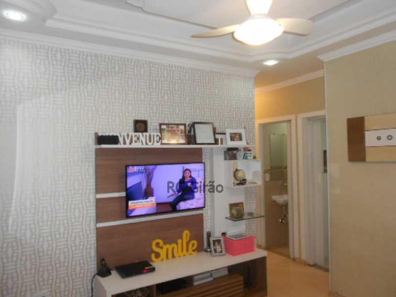2 - Apartamento à venda Rua General Polidoro,Botafogo, Rio de Janeiro - R$ 650.000 - GIAP20354 - 6