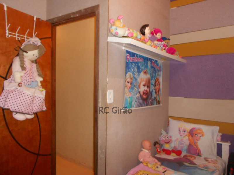 5 - Apartamento à venda Rua General Polidoro,Botafogo, Rio de Janeiro - R$ 650.000 - GIAP20354 - 15