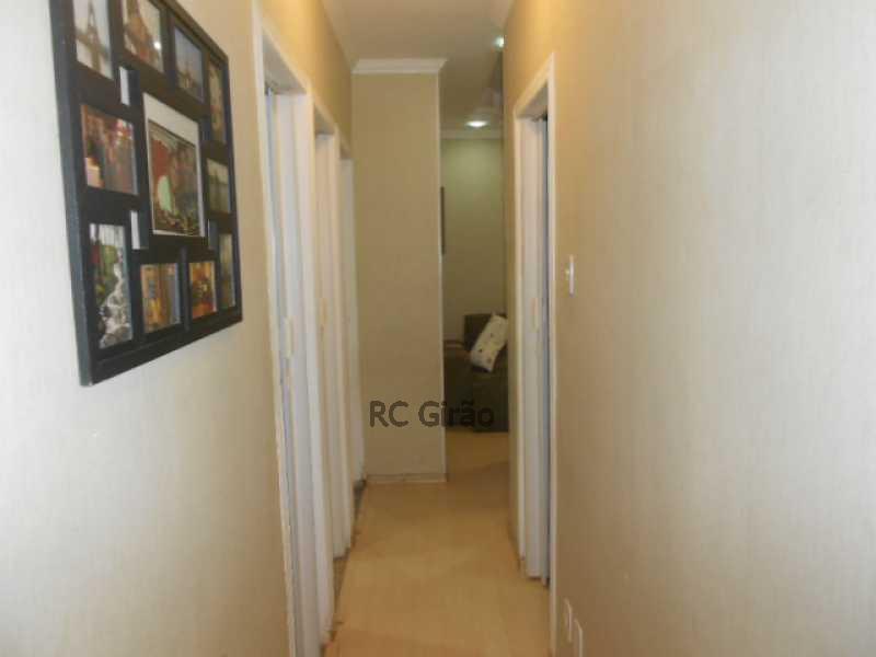 9 - Apartamento à venda Rua General Polidoro,Botafogo, Rio de Janeiro - R$ 650.000 - GIAP20354 - 10