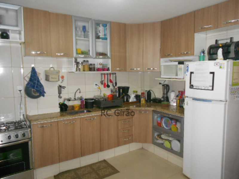 13 - Apartamento à venda Rua General Polidoro,Botafogo, Rio de Janeiro - R$ 650.000 - GIAP20354 - 24
