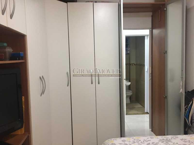 24 - Apartamento à venda Rua General Polidoro,Botafogo, Rio de Janeiro - R$ 650.000 - GIAP20354 - 8