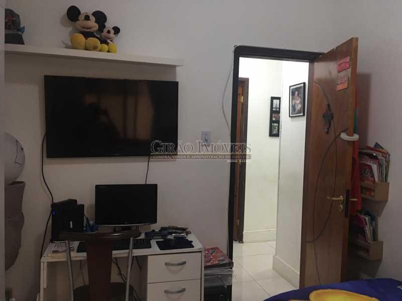 25 - Apartamento à venda Rua General Polidoro,Botafogo, Rio de Janeiro - R$ 650.000 - GIAP20354 - 12