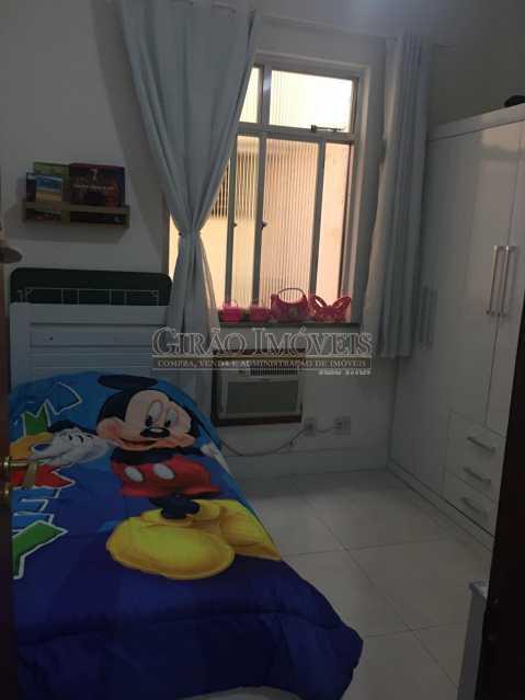 29 - Apartamento à venda Rua General Polidoro,Botafogo, Rio de Janeiro - R$ 650.000 - GIAP20354 - 11