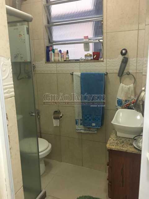 31 - Apartamento à venda Rua General Polidoro,Botafogo, Rio de Janeiro - R$ 650.000 - GIAP20354 - 22