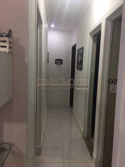 33 - Apartamento à venda Rua General Polidoro,Botafogo, Rio de Janeiro - R$ 650.000 - GIAP20354 - 28