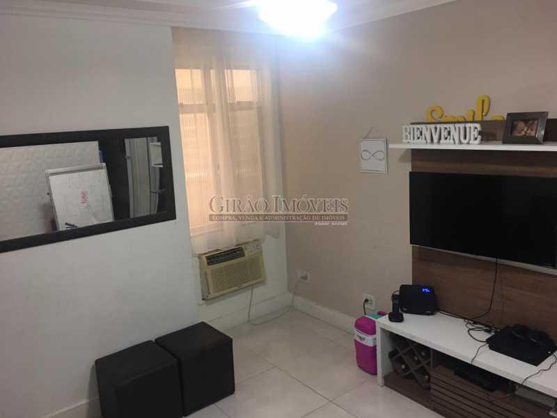 34 - Apartamento à venda Rua General Polidoro,Botafogo, Rio de Janeiro - R$ 650.000 - GIAP20354 - 4
