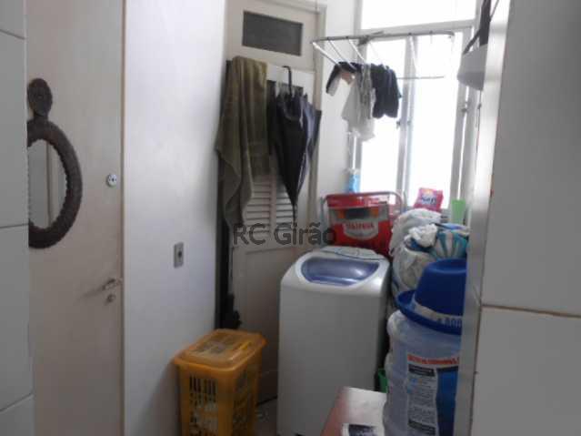 12 - Apartamento À Venda - Leme - Rio de Janeiro - RJ - GIAP10184 - 13