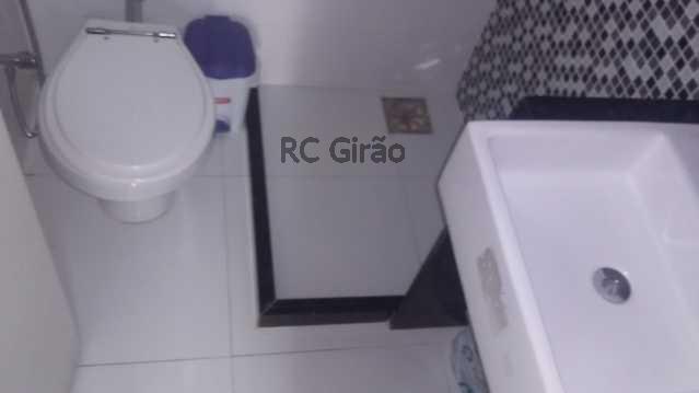 3 - Apartamento À Venda - Copacabana - Rio de Janeiro - RJ - GIAP10185 - 13