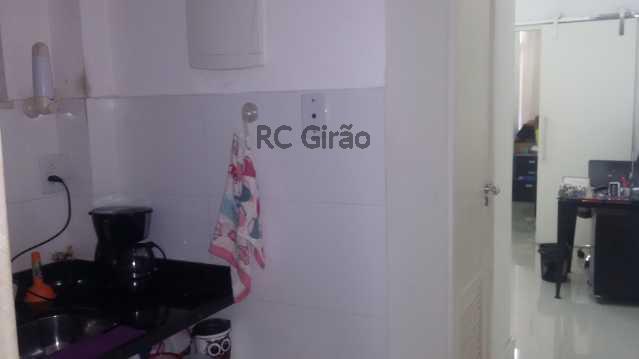 8 - Apartamento À Venda - Copacabana - Rio de Janeiro - RJ - GIAP10185 - 19