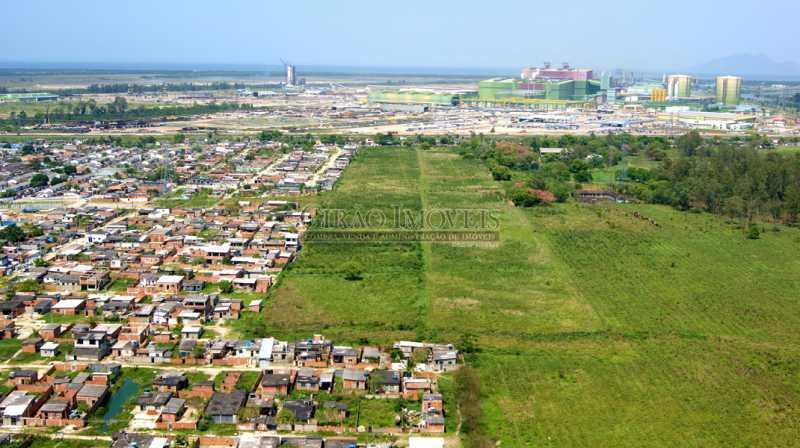 DSC01768 - Terreno 100000m² à venda Avenida João XXIII,Santa Cruz, Rio de Janeiro - R$ 10.000.000 - GIGL00006 - 1