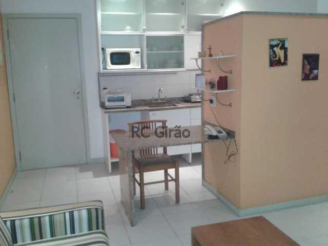 4 - Flat À Venda - Copacabana - Rio de Janeiro - RJ - GIFL10020 - 5