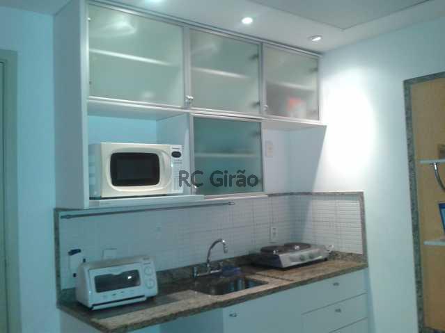 11 - Flat À Venda - Copacabana - Rio de Janeiro - RJ - GIFL10020 - 12