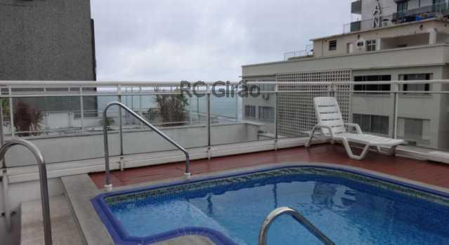 14 - Flat À Venda - Copacabana - Rio de Janeiro - RJ - GIFL10020 - 15