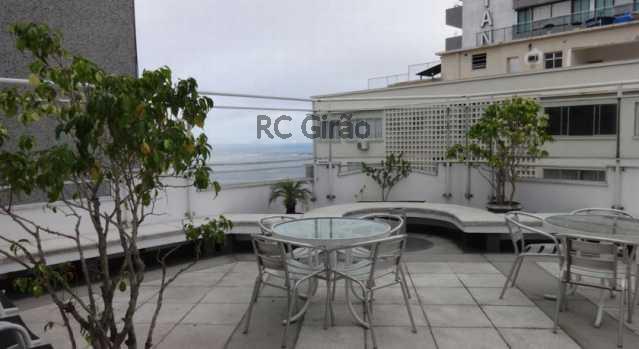 15 - Flat À Venda - Copacabana - Rio de Janeiro - RJ - GIFL10020 - 16
