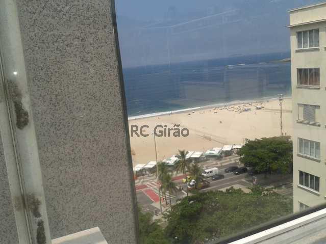 22 - Flat À Venda - Copacabana - Rio de Janeiro - RJ - GIFL10020 - 23
