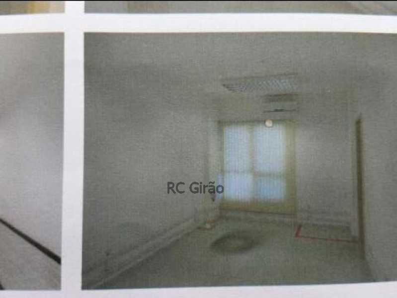 3 - Sala Comercial Para Alugar - Saúde - Rio de Janeiro - RJ - GISL00028 - 4