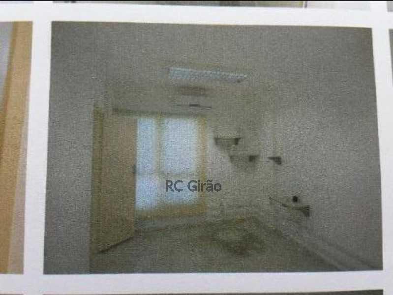 2 - Sala Comercial Para Alugar - Saúde - Rio de Janeiro - RJ - GISL00028 - 9