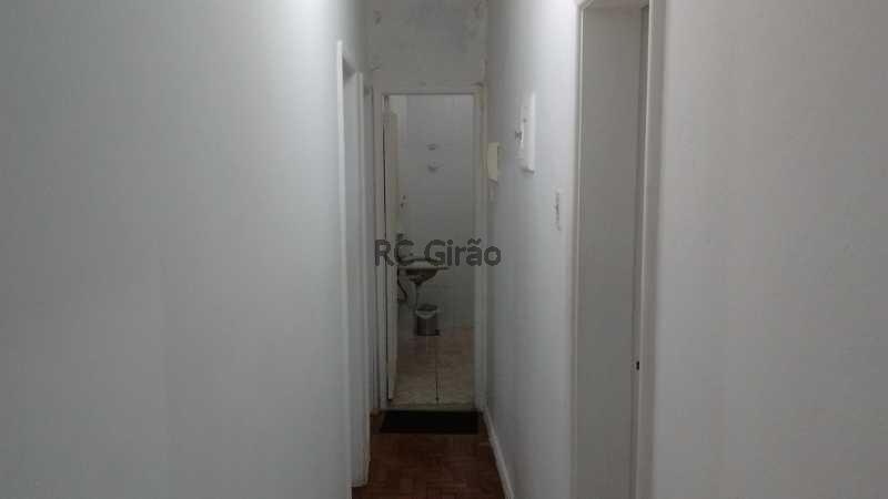 7 - Apartamento À Venda - Ipanema - Rio de Janeiro - RJ - GIAP30468 - 8