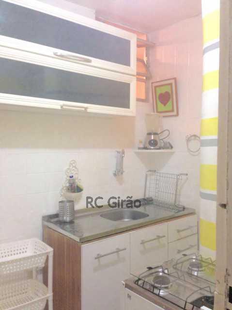 14 - Cobertura À Venda - Copacabana - Rio de Janeiro - RJ - GICO30041 - 15