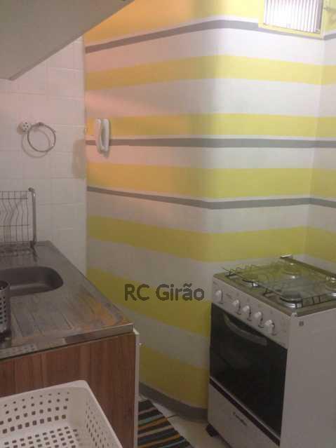 15 - Cobertura À Venda - Copacabana - Rio de Janeiro - RJ - GICO30041 - 16