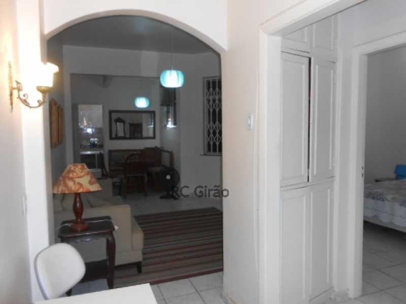 1 - Apartamento À Venda - Copacabana - Rio de Janeiro - RJ - GIAP20376 - 1