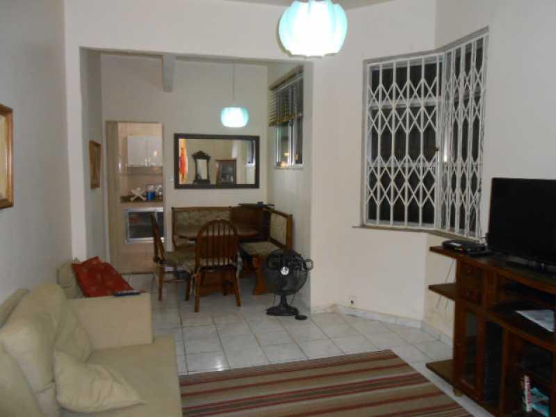 2 - Apartamento À Venda - Copacabana - Rio de Janeiro - RJ - GIAP20376 - 20