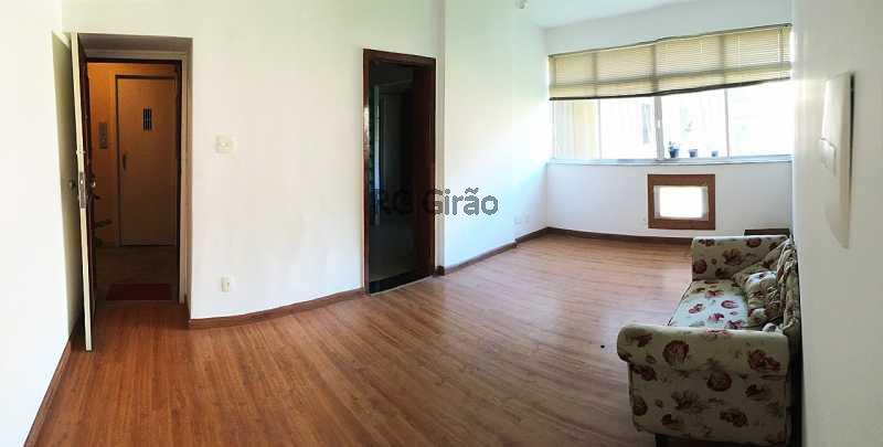 1 - Apartamento à venda Rua Alberto de Campos,Ipanema, Rio de Janeiro - R$ 740.000 - GIAP20380 - 1