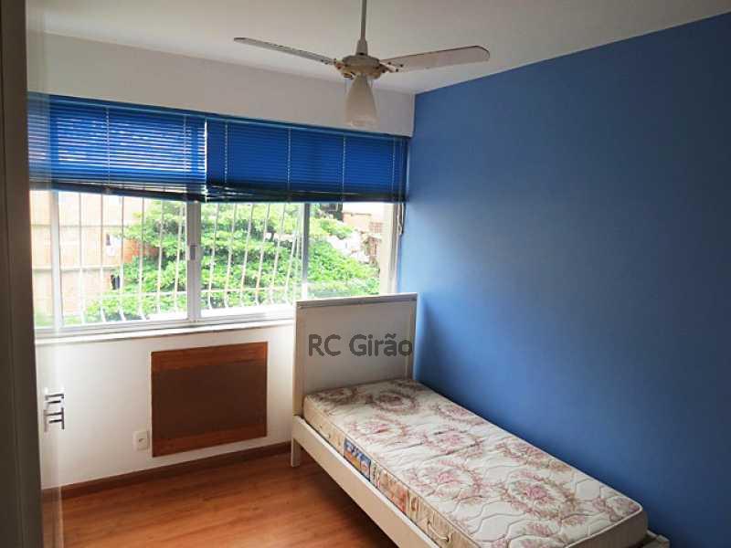 7 - Apartamento à venda Rua Alberto de Campos,Ipanema, Rio de Janeiro - R$ 740.000 - GIAP20380 - 8