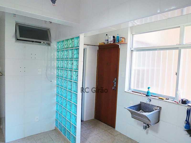 16 - Apartamento à venda Rua Alberto de Campos,Ipanema, Rio de Janeiro - R$ 740.000 - GIAP20380 - 17