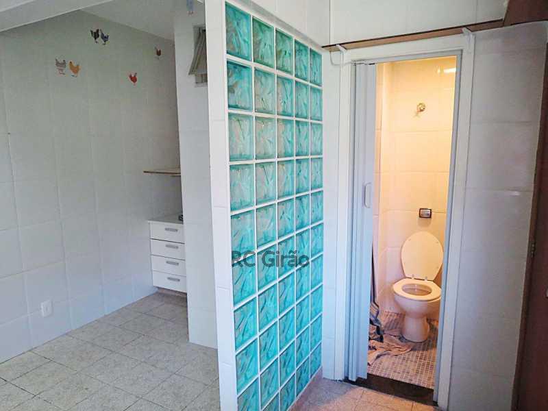17 - Apartamento à venda Rua Alberto de Campos,Ipanema, Rio de Janeiro - R$ 740.000 - GIAP20380 - 18
