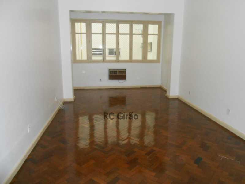 2 - Apartamento Avenida Atlântica,Copacabana, Rio de Janeiro, RJ Para Alugar, 2 Quartos, 136m² - GIAP20381 - 4