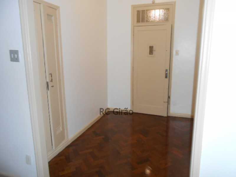 3 - Apartamento Avenida Atlântica,Copacabana, Rio de Janeiro, RJ Para Alugar, 2 Quartos, 136m² - GIAP20381 - 5