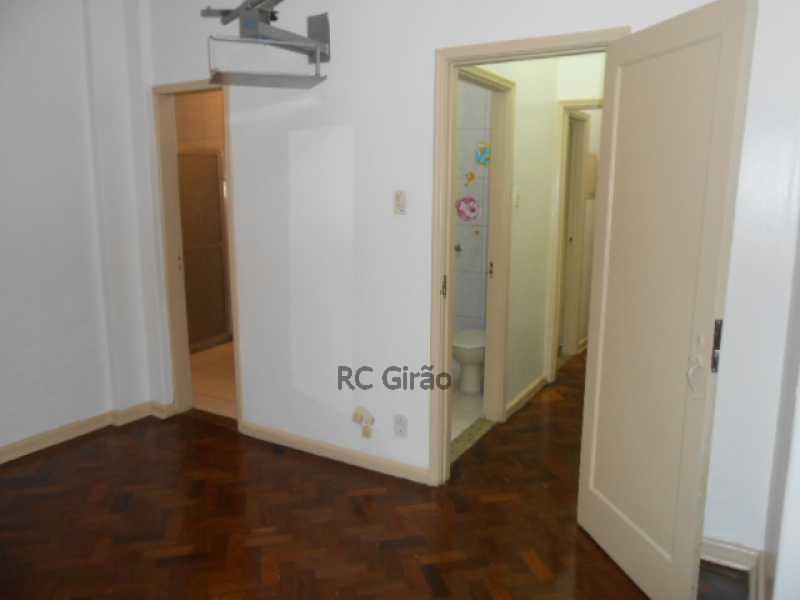 9 - Apartamento Avenida Atlântica,Copacabana, Rio de Janeiro, RJ Para Alugar, 2 Quartos, 136m² - GIAP20381 - 10