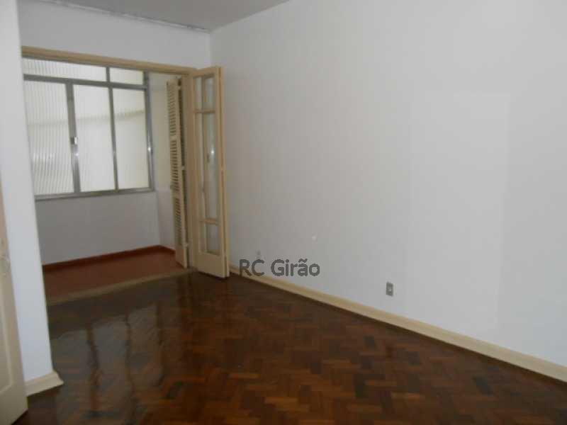 11 - Apartamento Avenida Atlântica,Copacabana, Rio de Janeiro, RJ Para Alugar, 2 Quartos, 136m² - GIAP20381 - 12