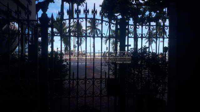 34 - Apartamento Avenida Atlântica,Copacabana, Rio de Janeiro, RJ Para Alugar, 2 Quartos, 136m² - GIAP20381 - 26