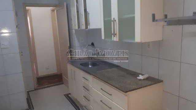41 - Apartamento Avenida Atlântica,Copacabana, Rio de Janeiro, RJ Para Alugar, 2 Quartos, 136m² - GIAP20381 - 19