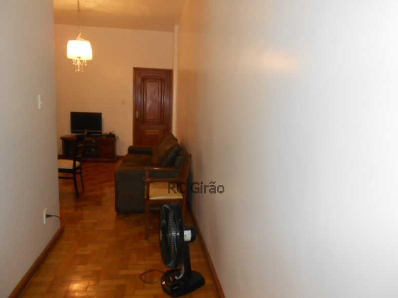 2 - Apartamento Rua do Resende,Centro, Rio de Janeiro, RJ Para Alugar, 3 Quartos, 110m² - GIAP30474 - 3