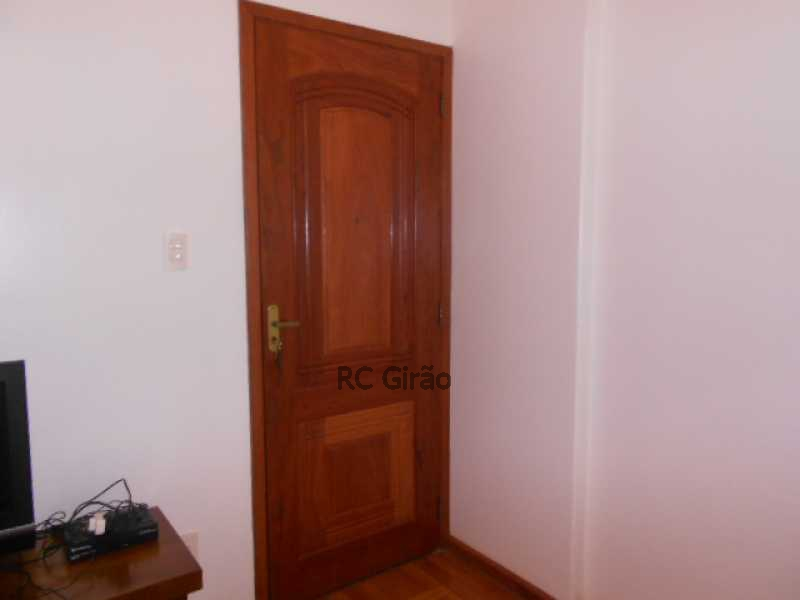4 - Apartamento Rua do Resende,Centro, Rio de Janeiro, RJ Para Alugar, 3 Quartos, 110m² - GIAP30474 - 5