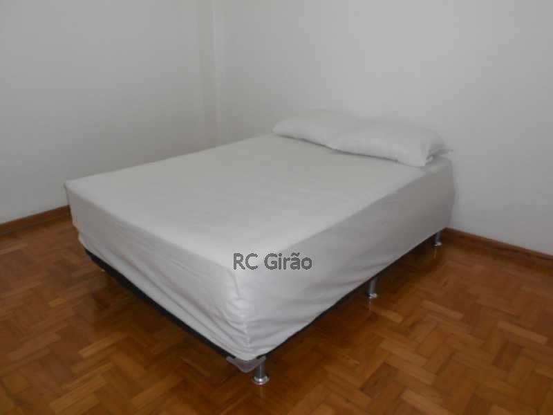 5 - Apartamento Rua do Resende,Centro, Rio de Janeiro, RJ Para Alugar, 3 Quartos, 110m² - GIAP30474 - 6