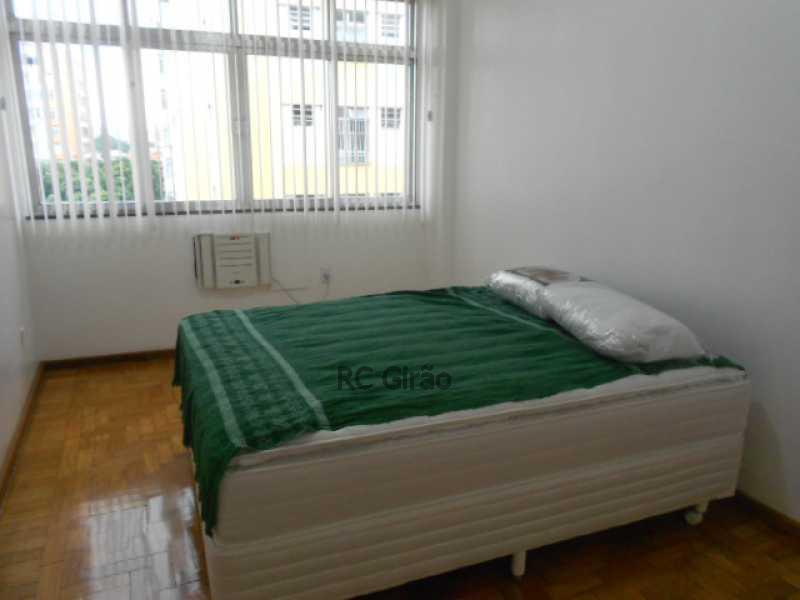 7 - Apartamento Para Alugar - Centro - Rio de Janeiro - RJ - GIAP30474 - 8