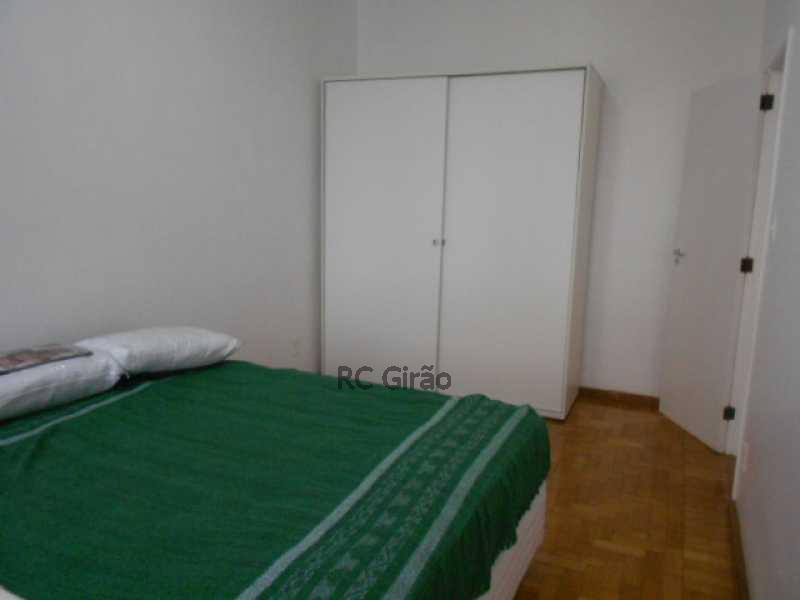 8 - Apartamento Rua do Resende,Centro, Rio de Janeiro, RJ Para Alugar, 3 Quartos, 110m² - GIAP30474 - 9