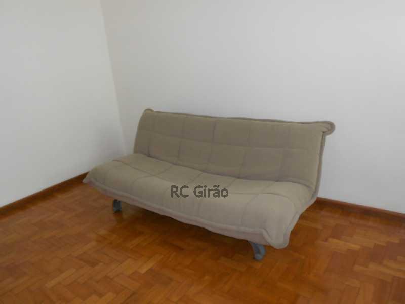 9 - Apartamento Rua do Resende,Centro, Rio de Janeiro, RJ Para Alugar, 3 Quartos, 110m² - GIAP30474 - 10